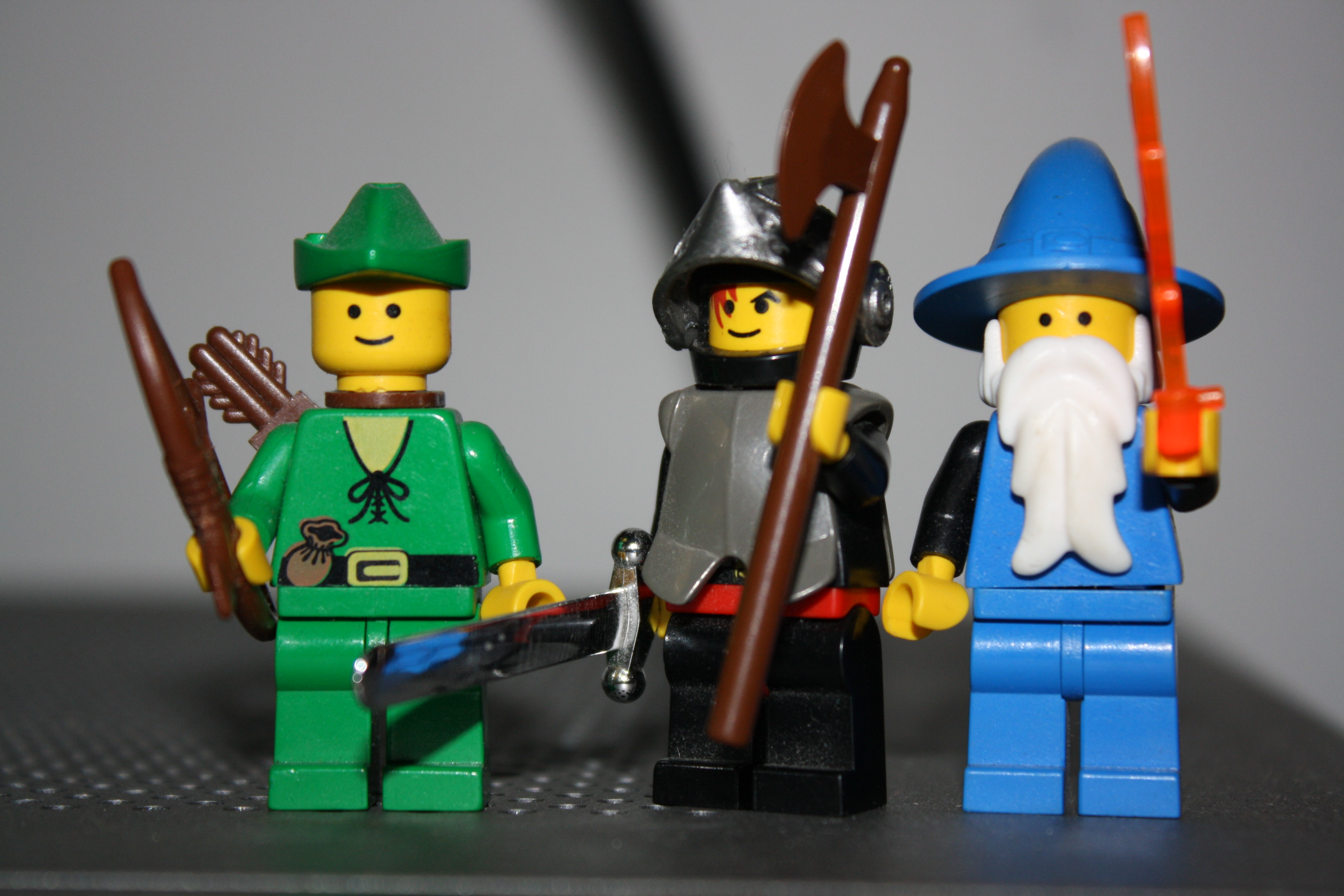 New Tristram re-created with Lego | Diablo 2 and Diablo 3 Forums ...