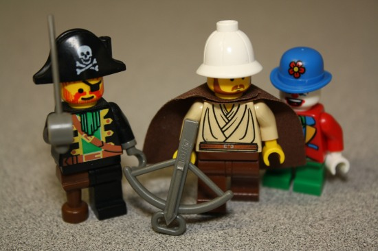For the record, this is The Pirate of Prepositions, The Appositive Adventurer, and The Clause Clown.