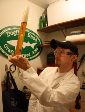 Oliver Gray, Beerologist